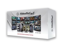 Лицензия ПО SKYROS VideoNet SM-Channel-Bs (СКАЙРОС)